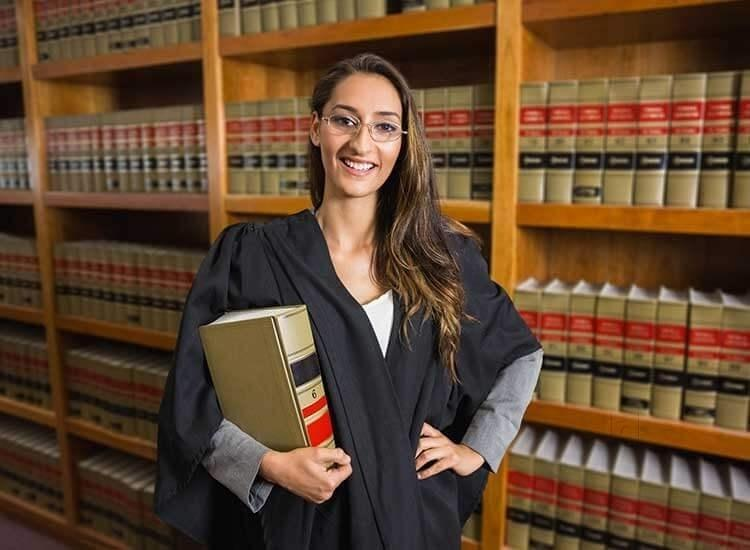 The Conducting Yourself in Hearings Criminal Lawyer