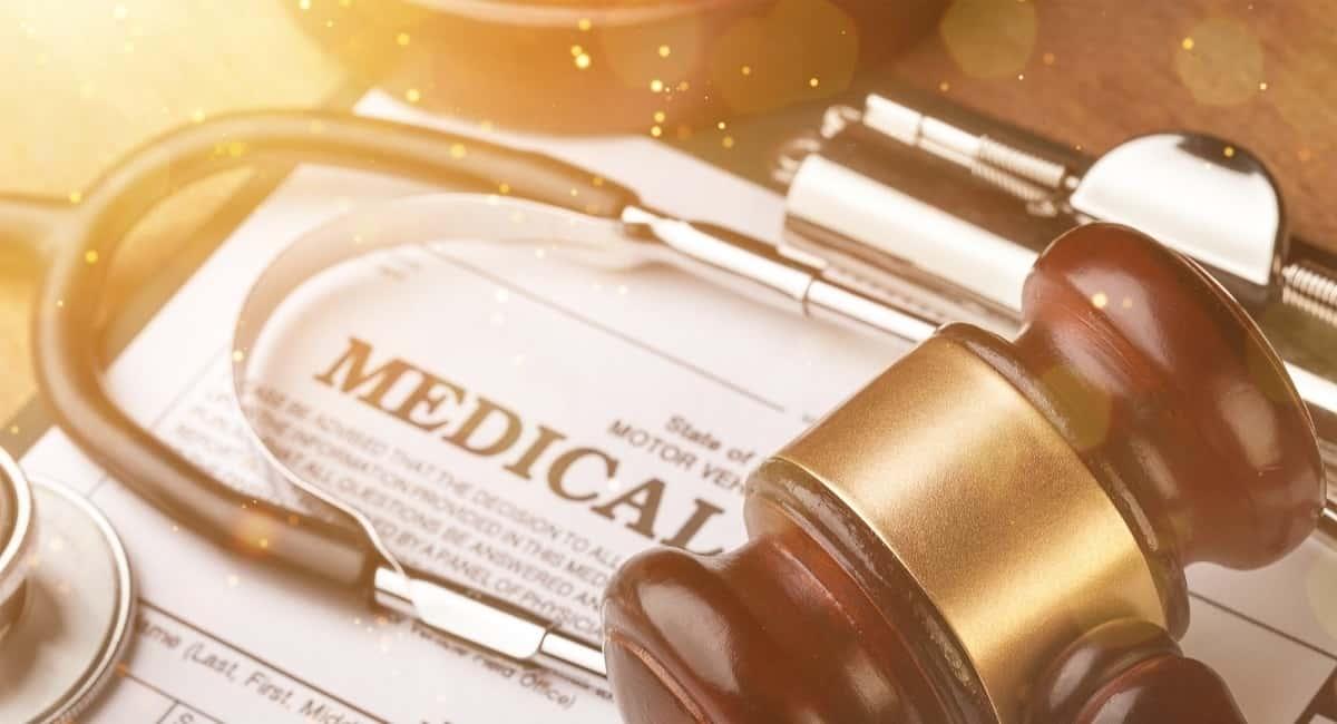 medical malpractice lawyers in Alabama