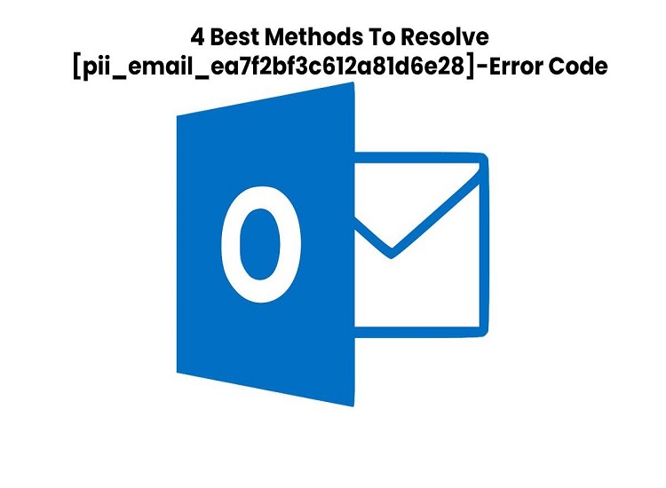 Instructions to Fix [pii_email_ea7f2bf3c612a81d6e28] Error Code Settled